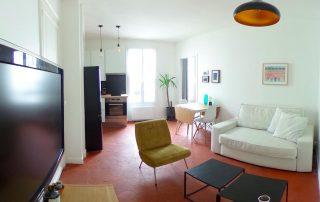photos appartement
