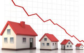 baisse prix de vente