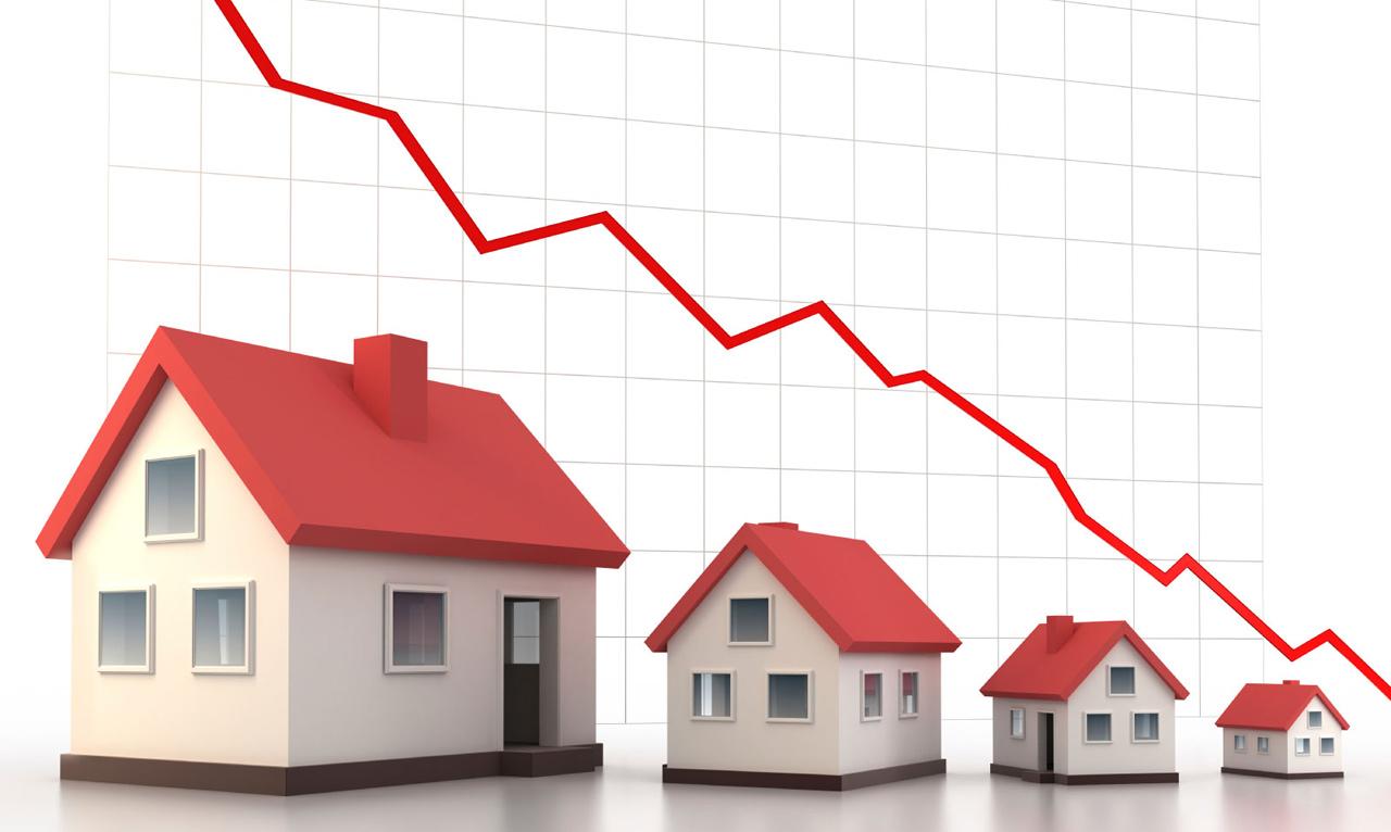 devez vous baisser votre prix de vente blog immobilier. Black Bedroom Furniture Sets. Home Design Ideas
