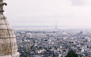 marché immobilier paris