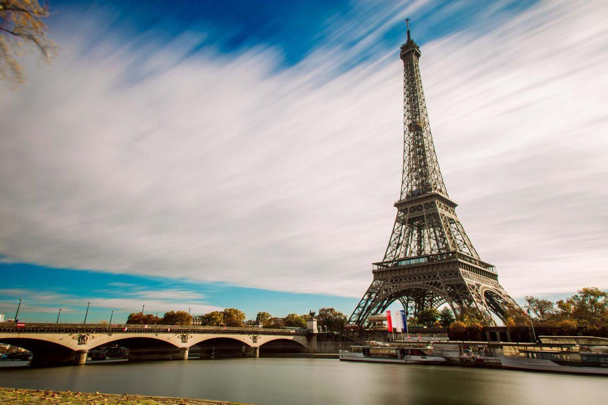 propriétaire Paris