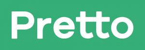 Pretto logo