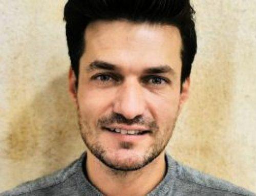 Portrait du mois : Jimmy, co-fondateur et directeur commercial