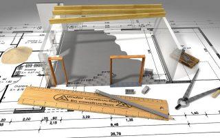 Calcul superficie logement