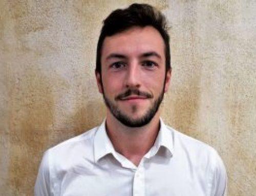 Portrait du mois : Thomas, administrateur des ventes