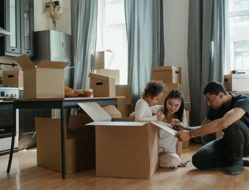 Votre Check-list de déménagement