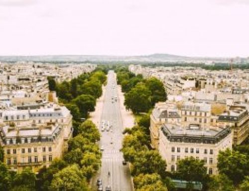 Immobilier : bilan 2020 et perspectives 2021