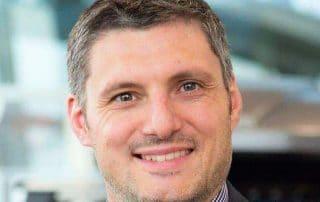 Portrait Guillaume LAURENT expert immobilier WELMO