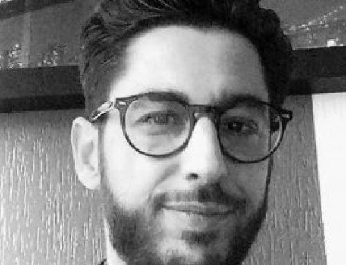 Portrait du mois : Benjamin, expert en transaction immobilière