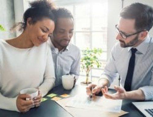 Monter un dossier de prêt pour un investissement locatif