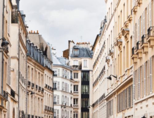 Immobilier Île-de-France: un marché de l'ancien résilient