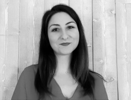 Portrait du mois : Marie, chargée de Marketing